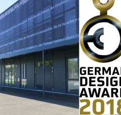 German Design Award News