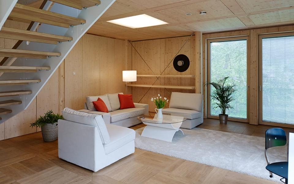 Einfamilienhaus-Kritzendorf-Wohnzimmer-Lukas-Lang-BUilding-Technologies