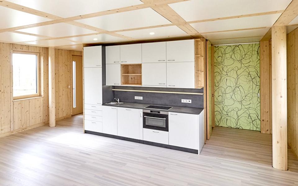 AB_Wohnbau-Küchen4er_© schewig foto